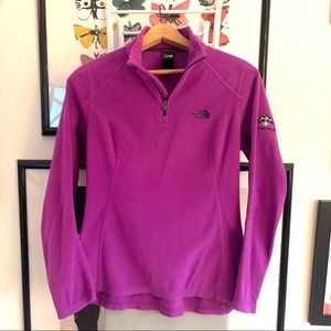 The North Face Aspen Snowmass 1/4 Zip Pullover